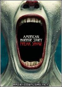 542751f36a72e American Horror Story 1, 2, 3 Temporada Dublado + Legendado