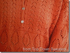 Top Down Sweaters India Print Henley