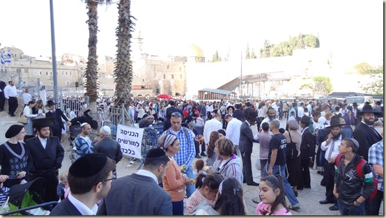 2013-03-27 Aliyat HaRegel Passover 2013 026