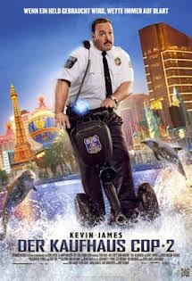 Cảnh sát Paul Blart 2 - Paul Blart: Mall Cop 2 Tập HD 1080p Full