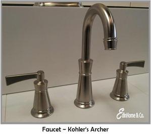 Kohler Archer