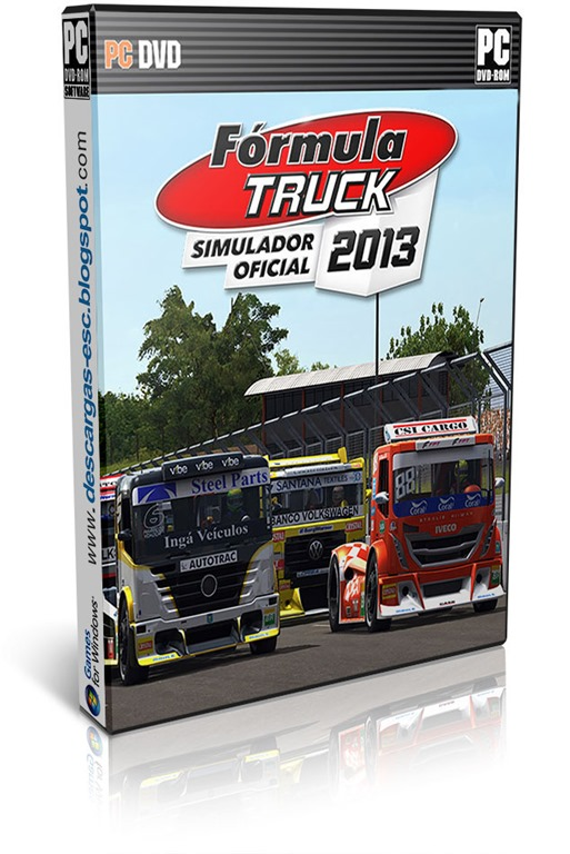 Formula Truck Simulator 2015-HI2U-descargas-esc.blogspot.com