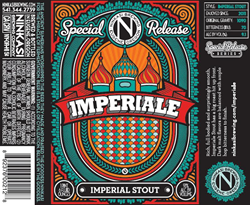 image courtesy Ninkasi Brewing Company