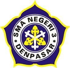 Logo SMAN 3 Denpasar