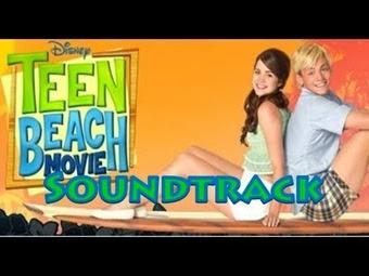 plaja adolescentilor-melodii
