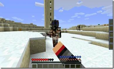 skyrimCraft-Minecraft