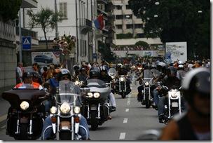 Harley-Davidson - FLSTC - Heritage Softail Classic 2006 - 2007