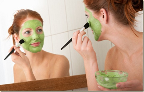 mascarillas para el acné y manchas2