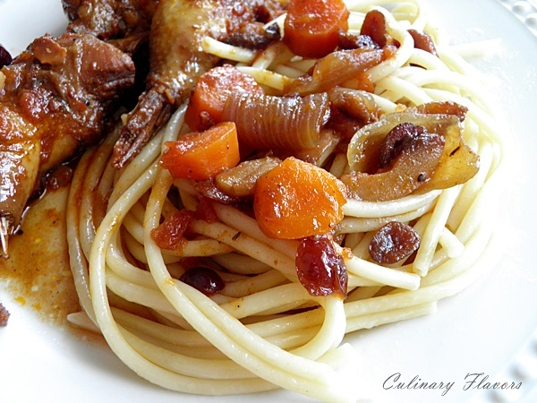 Pheasant in Wine Sauce.JPG