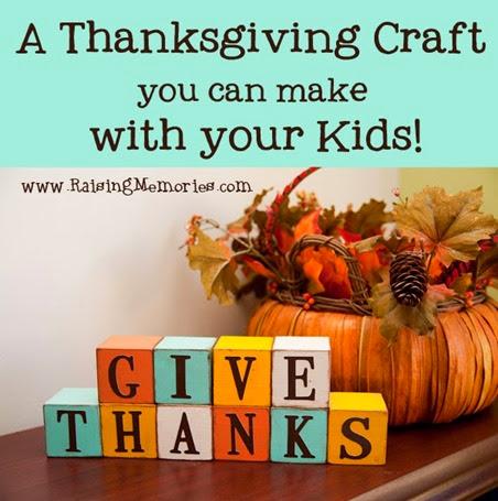 ThanksgivingKidsCraftMichaels