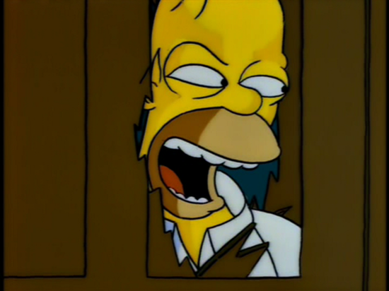 The-shining-homer-simpson