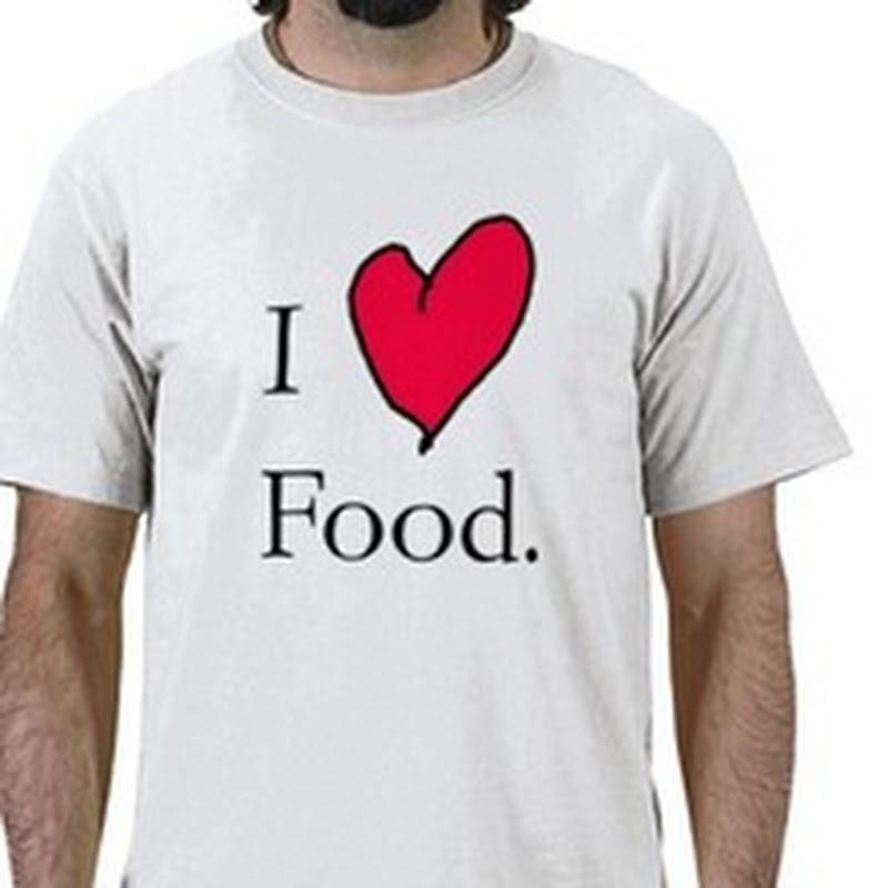 قل لى ماذا تحب ان تأكل .. أقل لك من أنت !!