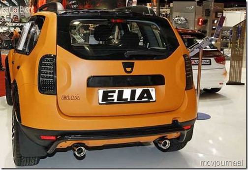 Dacia Duster Tuning by Elia 03