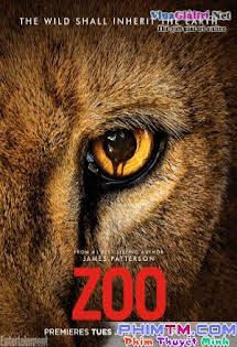 Thú Hoang Nổi Loạn :Phần 2 - Zoo Season 2 Tập 13-End