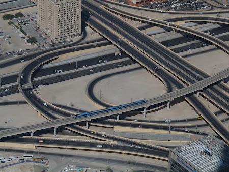 Autostrazi Dubai