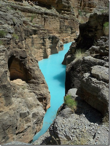 05 Havasu Creek Colorado River trip AZ (768x1024)