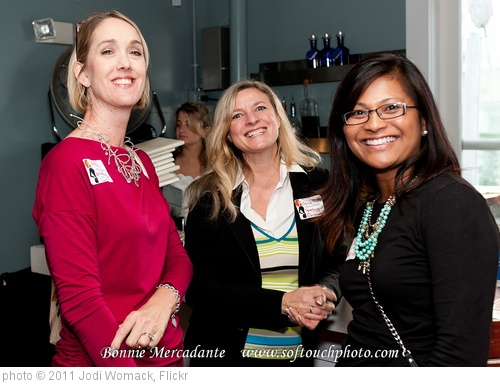 'Women's Business Social 051' photo (c) 2011, Jodi Womack - license: http://creativecommons.org/licenses/by/2.0/