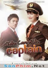 Take Care of Us, Captain (2012) VIETSUB