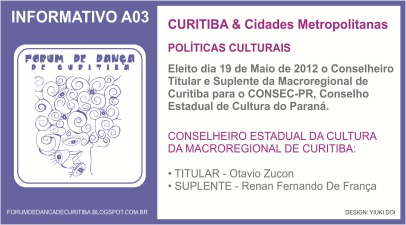 A03-120521-Conselheiro Macaroregional de Curitiba