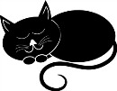 black_cat_curled_up_sleeping_0515-1007-2004-3540_SMU
