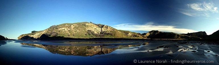 Kap Cook Panorama