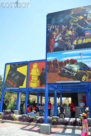 legoland malaysia 4d