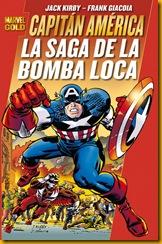 Saga Bomba