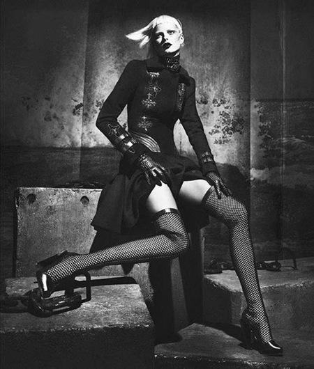 Versace FW 2012