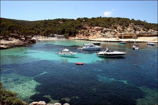 جزر اسبانيا 3
