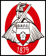 Doncasters Rovers Badge