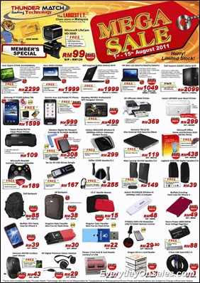Thunder-Match-Mega-Sales-2011-EverydayOnSales-Warehouse-Sale-Promotion-Deal-Discount