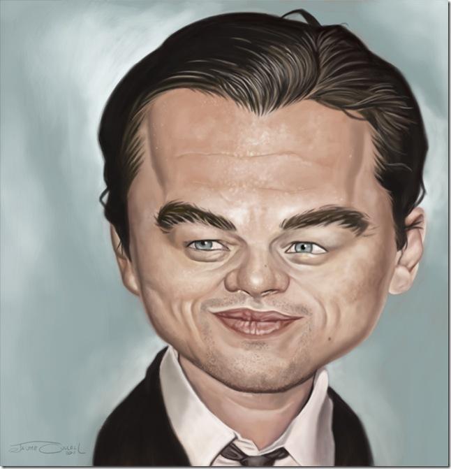 Leonardo Di Caprio (26)