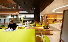 Imagen Diseño de oficinas