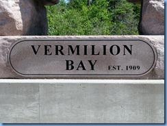 8077 Ontario Trans-Canada Highway 17 Vermilion Bay - Inukshuk