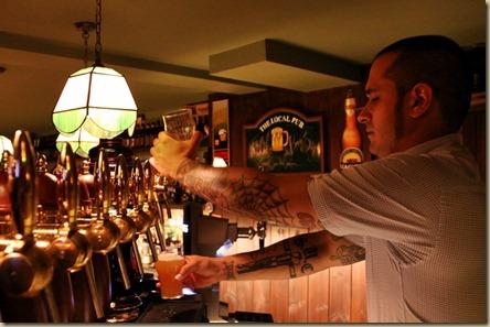 2_years_beeramatismoi_@_Local_Pub_London_DieHard@Taps_2