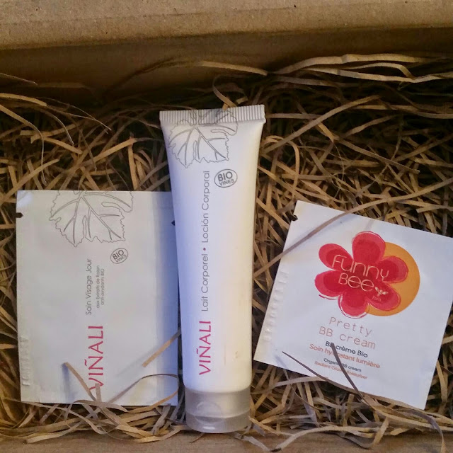 Love Lula Beauty Box January 2015