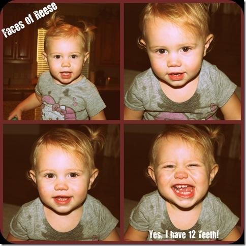 Reese pics
