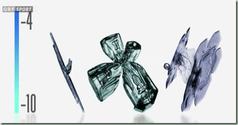 Schneekristalle 2