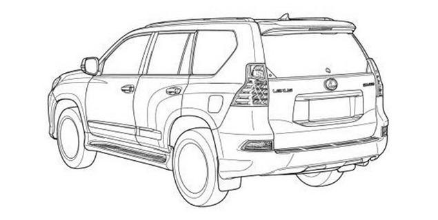 2014-Lexus-GX-rear