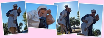 View VJ Day The Kiss