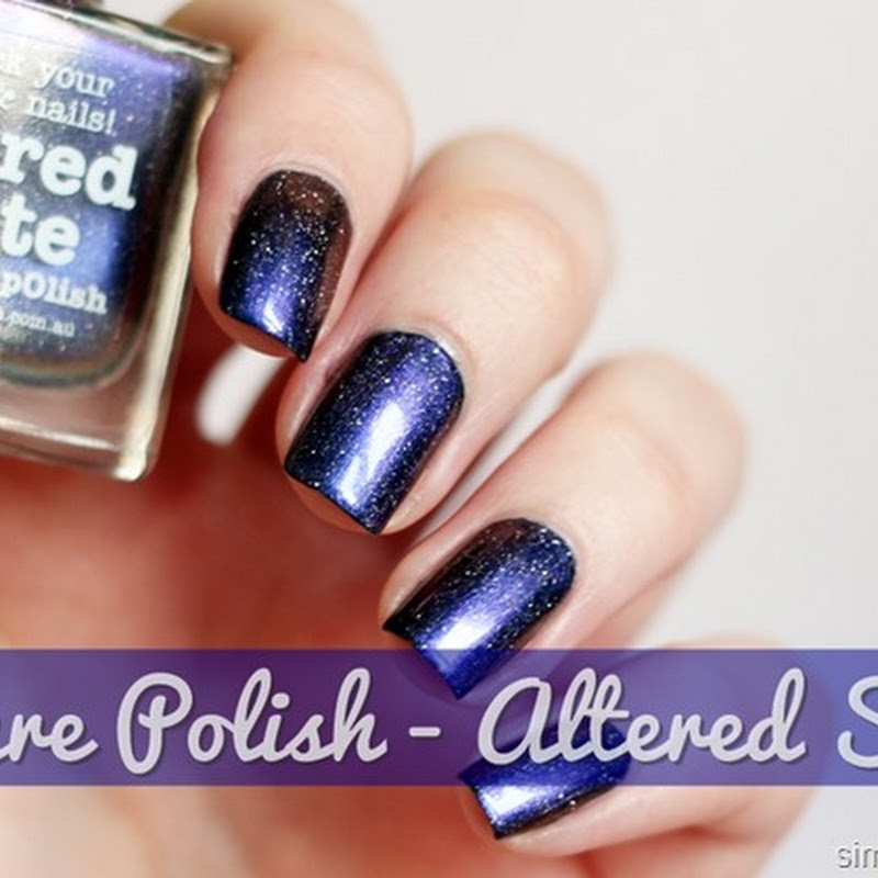 [Swatch] Picture Polish – Altered State