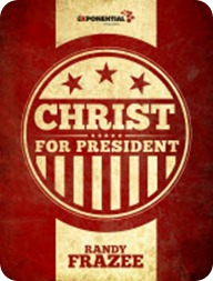 Christ-For-President-free ebook