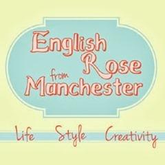 blog button english rose