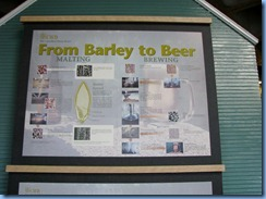 0400 Alberta Calgary Stampede 100th Anniversary - BMO Centre Grain Academy & Museum