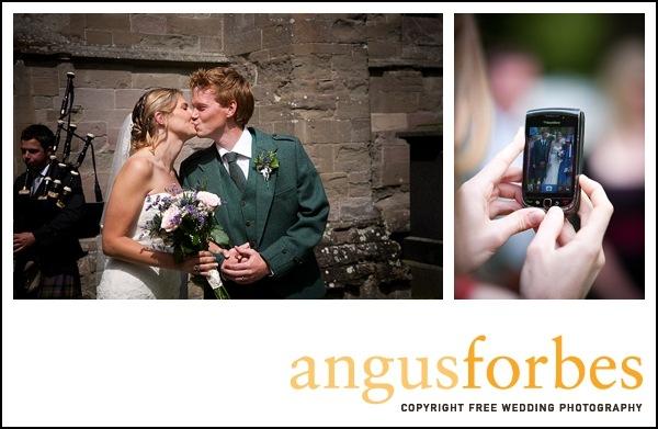 dunkeld cathedral Scottish wedding Photographer dunkeld_009