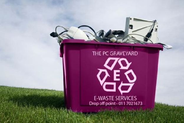 Recycle-E-waste
