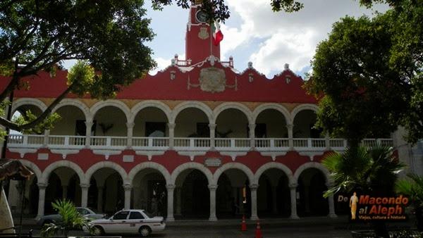 Viaje Merida Yucatan 2
