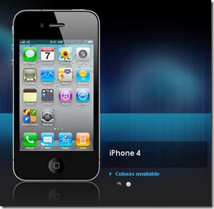 iPhone 4 Celcom