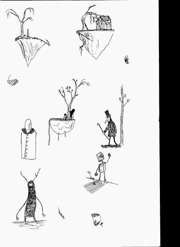 lews artworks for cards oct 2013