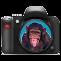 Monkey Camera icon